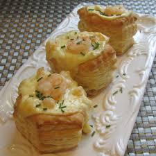 Shrimp Scampi Cheesecake Appetizer ...