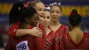 2018 world gymnastics chionships