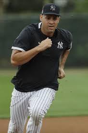 Yanks catcher Gary Sanchez has sore back, slowed for couple days ...