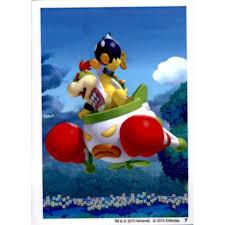 Super Mario 3d Bowser Jr Dog Tag Decal Sticker 7 Walmart Com Walmart Com