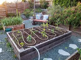 garden irrigation solutions diy