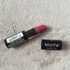 nyx cosmetics matte lipstick
