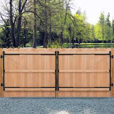 Adjust A Gate Gate Kits Gate Hardware The Home Depot