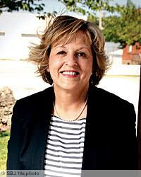 Five Questions: Mary Lilly Smith | Springfield Business Journal