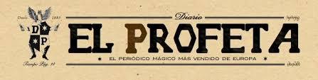 Diario el Profeta. - MRP Harry Potter.... - Diario el Profeta. - MRP Harry Potter. | Facebook