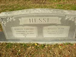 Myrtle Ryan Hesse (1945-1965) - Find A Grave Memorial