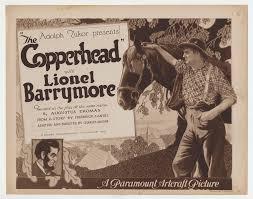 Copperhead-1920.jpg | George Eastman Museum