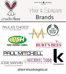 free brands makeup