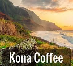 Kona Coffee Hawaii's Finest - Planet Coffee Roasters