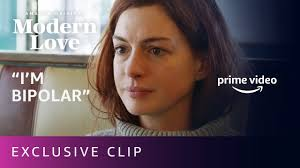 Anne Hathaway Modern Love Final Scene