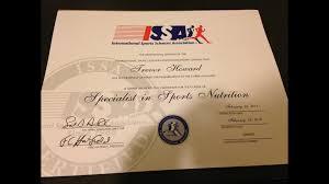 certifications entry 2 portfolium