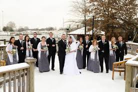 wedding jenna michael part 1