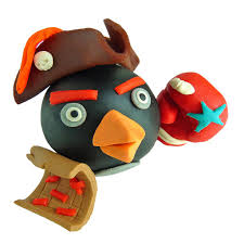 Angry Birds Epic Bomb by rainbowideasyt on DeviantArt