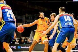 EuroCup standouts: Aaron Harrison - 2019-2020 SEASON - Welcome to ...