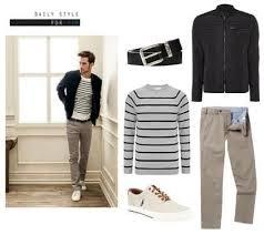 Men's Clothing: John Lewis Stripe Cotton Jumper   Cotton jumper, Mens  clothing styles, Mens outfits