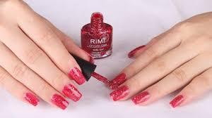 warts quickly with nail varnish