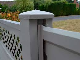 Choice Of Posts Permafence Fence Posts Gravel Boards