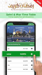 ✅[2020] Ramadan 2020 : Prayer Time & Ramadan Calendar 2020 android App  Download [Latest]