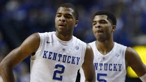 Harrison twins leaving Kentucky for NBA Draft | Sporting News ...