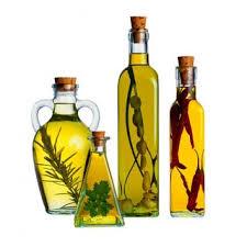 safflower oil high oleic vs soybean