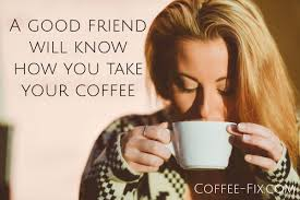 coffee quote album on ur