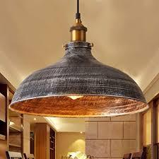 big barn pendant light lamp dome
