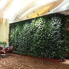 Windscreen4less Expandable Artificial Leaf Leaves Faux Ivy Privacy Fence Screen Decor Artificial Plants Outdoor Artificial Plant Wall Artificial Plants Indoor