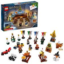 LEGO Advent Calendar 2019 revealed and available for pre-order on ...
