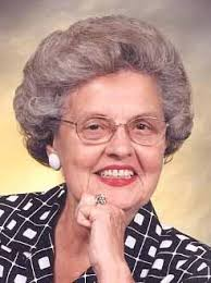 Share Obituary for Adeline Mitchell Krolczyk | Baytown, TX