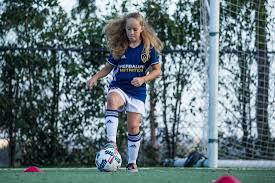 Academy Recap: LA Galaxy Girls' Academy remain undefeated through ...
