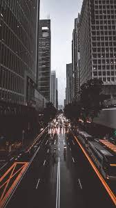 jakarta city karya iphone wallpaper