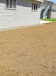 multi drain québec excavation après