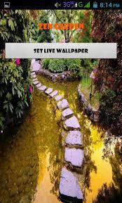 anese zen garden live wallpaper best