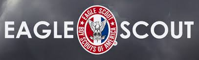 Eagle Scout Window Decal Boy Scouts Of America