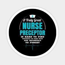 truly great nurse preceptor gift