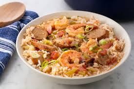 Easy Shrimp and Sausage Gumbo Recipe ...