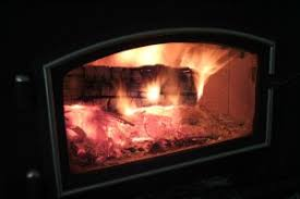 wood stove replacement glass what kind