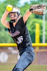 Softball Player of the Year: Burns makes the difference for Morris   Morris  Herald-News