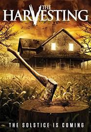 Amazon.com: The Harvesting: Ivan Kraljevic, Ben Everhart, Daniel ...