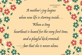 pregnancy quotes sayings about being pregnant images pictures