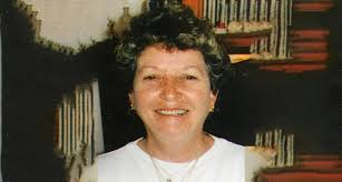 Remembering Patricia Smith   Obituaries   Hidden Valley Funeral Homes