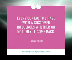 of the best customer experience quotes for online entrepreneurs