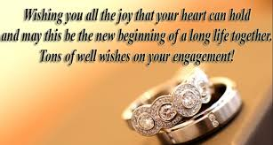 engagement wishes for a friend engagement anniversary quotes