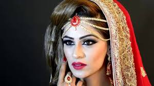 indian stani asian bridal