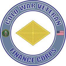 Amazon Com Military Vet Shop Magnet U S Army Cold War Finance Corps Veteran Vinyl Magnet Car Fridge Locker Metal Decal 3 8 Automotive