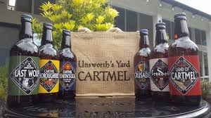 gift ideas from the brewery