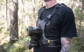 REVIEW: Cotton Carrier G3 Camera Harness