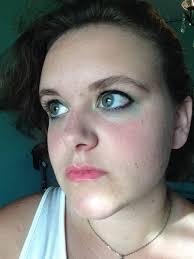 mermaid inspired makeup tutorial how
