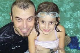 Abigail Robinson, Age 6 – Sea Lion Graduate | Evo Swim School