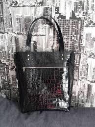 patent leather handbag tote bag purse
